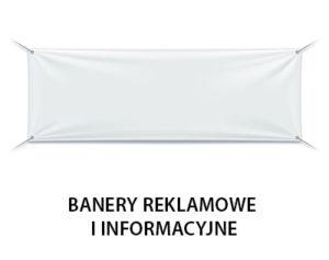 Bannery reklamowe